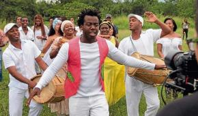 Músicos de Colombia afrodescendientes tocarán en Guanajuato