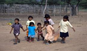 CIDH dicta medida cautelar contra Gobierno colombiano por desnutrición de niños Wayúu