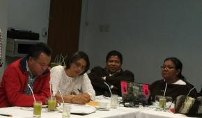 Los Wayuu denuncian al Gobierno de Venezuela por violaciones de DDHH