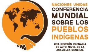 Pre-inscripción para Conferencia Mundial de los Pueblos Indígenas