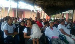 Cosmovisión Territorial del Pueblo Inga de Villagarzón Putumayo