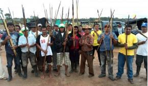Indígenas Sálibas, preocupados por la reforma a la Consulta Previa