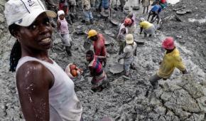 Conferencia efectos de la Megamineria en el Chocó