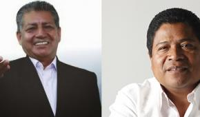 El 20 de Julio se posicionaron los dos Senadores Indígenas en el  Senado de la República