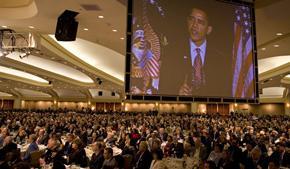 Discurso de Obama al mundo musulmán