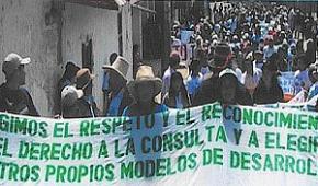 En Perú evalúan el Proceso de Consulta Previa