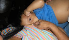 51 niños indígenas muertos por desnutrición en 2016, en Bojayá –Chocó-