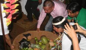 La Amazonía Colombiana se solidariza con Paro Nacional Agrario