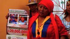 ¿Quién responde por Katty Julieth y Diego José Uriana Ipuana, niños indígenas Wayuú?