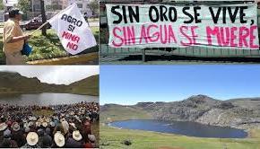 Perú: Minería e Hidrocarburos ya no escaparán de la Consulta Previa