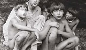 La Amazonía perdida: el viaje fotográfico de Richard Evan Schultes