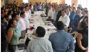 Gobierno Nacional no muestra voluntad a la Nación U'wa y a la Región del Sarare