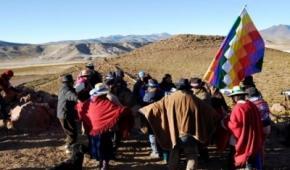 Chile / Consulta Previa Indígena para la creación del Ministerio de Cultura