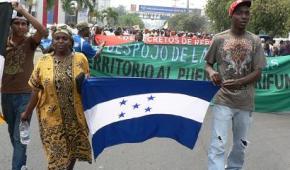 Estado de Honduras deniega condición de indígena al pueblo Garífuna