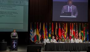 Cumbre Mundial de Mandatarios Afrodescendientes apoya Proceso de Paz en Colombia y crea Alianza de Naciones para impulsar desarrollo socioeconómico de comunidades afro
