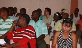 Foro interétnico Solidaridad Chocó