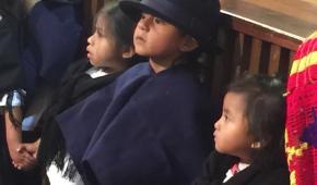 ¿Qué nos quedó del Coloquio sobre niñez indígena?