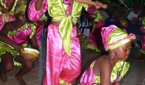 México: Acapulco, sede del Proyecto música, canto y danza afrodesAendiente de los países de CRESPIAL