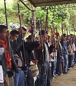 Cauca: Respeto para nuestra Guardia Indígena, es lo único que aceptamos
