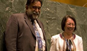 Recomendaciones de la ONU: el derecho a masticar la hoja de coca