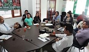 OPIAC se prepara para Construir la Agenda de Paz Territorial para la Amazonia Colombia.