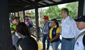 Defensoría alerta por aumento de tuberculosis en comunidades indígenas del Amazonas