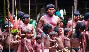 Tierra Indígena Yanomami en Roraima está entregada a los garimpeiros