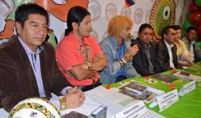 I Copa Americana de Pueblos Originarios, organizará Colombia