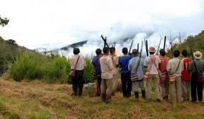 Juez colombiano ordena desalojar a tres Pueblos Indígenas de sus territorios ancestrales