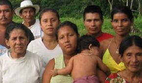 Indígenas: la lucha por la Supervivencia