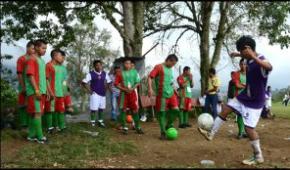 Esta semana es el lanzamiento oficial del Primer Campeonato Nacional de Fútbol de los Pueblos Indígenas