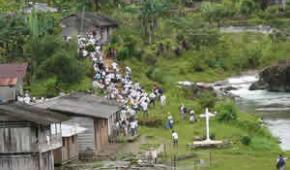 Nueva masacre a indígenas Awá