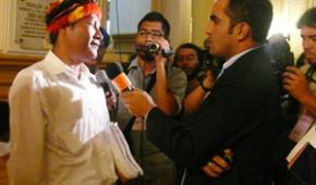 El Gobierno peruano derogará los decretos de la discordia