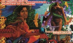 Encuentro mayor de Autoridades Indígenas de Colombia