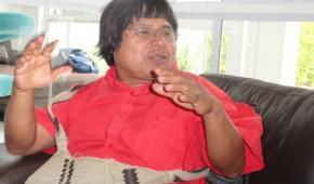 Indígenas llevarían caso de Rojas Birry ante Organismos Internacionales