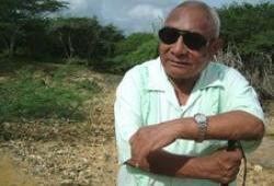 Se fue el gran escritor de los Wayúu,