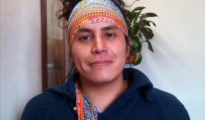 JUAN PABLO GUTIÉRREZ, periodista y antropólogo