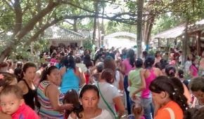 Prevenir y poner fin a las distintas violencias contra las mujeres rurales