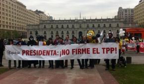 Anuncian acciones para detener TPP por falta de Consulta Indígena