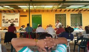 Indígenas no aceptarán sitios de concentración de guerrillas en sus territorios y exigirán la realización de Consulta Previa