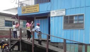¿Trashumancia en el Chocó?