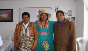 Política Indígena: Nuevos Retos, nuevos Personajes