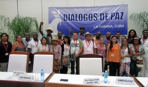 Si quedó incluido el Capítulo Étnico en el Acuerdo Final de Paz entre Gobierno y  FARC