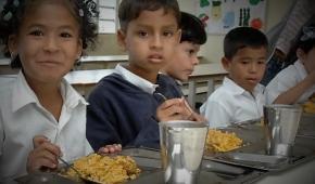 Papayas para a la politiquería y no para la alimentación escolar
