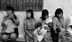 Indígenas aportan la mayor cuota de muertes maternas en el país