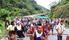 Pueblos Indígenas del Pacífico colombiano se declaran en Minga de Resistencia