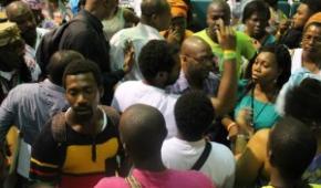 Protocolización del Espacio Nacional de Consulta de comunidades Negras y actualización de la hoja de Ruta