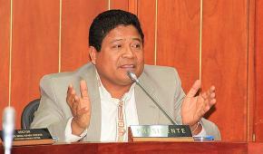 Senador Luís Evelis Andrade hace llamado para revisar sectores necesitados en discusión del PND