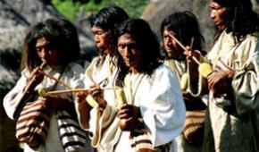 Alerta por la vida del pueblo Wiwa