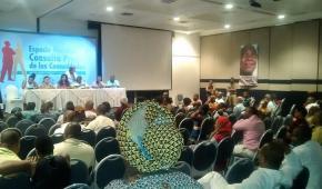 Comunidades Negras no participarán en Convocatoria a Mesa de Negociación de la Habana